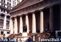 New York                        Federal-Hall
